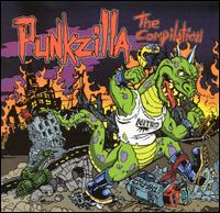 Punkzilla - Various Artists