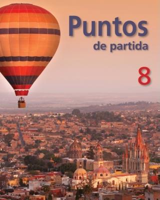 Puntos Plus Package for Students (Color Loose Leaf Print Text, E-Book, Online WB/LM) - Knorre, Marty