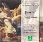 Purcell: Dido & Aeneas - Claire Brua (mezzo-soprano); Ensemble Instrumental; Gaëlle Mechaly (soprano); Jean-Paul Fouchécourt (tenor);...