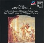 Purcell: Dido & Aeneas - Agnès Mellon (vocals); Antoine Sicot (vocals); Barbara Borden (vocals); Dominique Visse (vocals);...