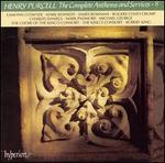 Purcell: The Complete Anthems and Services, Vol. 8
