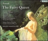 Purcell: The Fairy Queen - Catherine Pierard (soprano); David Wilson-Johnson (bass); Howard Crook (tenor); Lorraine Hunt Lieberson (soprano);...