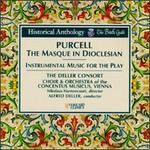 Purcell: The Masque in Dioclesian