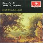 Purcell: Works for Harpsichord