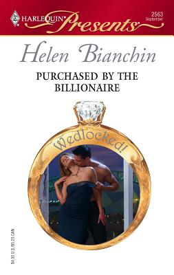 Purchased by the Billionaire - Bianchin, Helen
