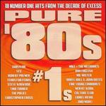Pure '80s: #1s - Various Artists
