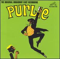 Purlie [Original Broadway Cast] - Original Broadway Cast