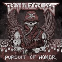 Pursuit of Honor - Battlecross