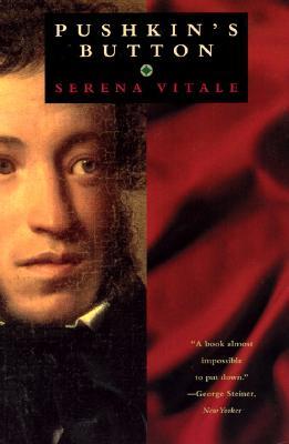 Pushkin's Button - Vitale, Serena
