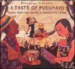 Putumayo Presents: A Taste of Putumayo