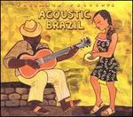 Putumayo Presents: Acoustic Brazil