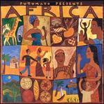 Putumayo Presents: Africa