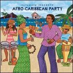 Putumayo Presents: Afro-Caribbean Party