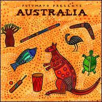 Putumayo Presents: Australia - Various Artists