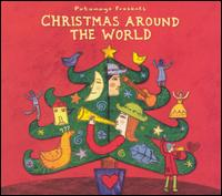 Putumayo Presents: Christmas Around the World - Various Artists
