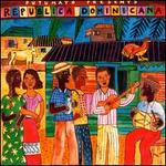 Putumayo Presents: Republica Dominicana