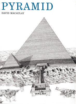 Pyramid - Macaulay, David