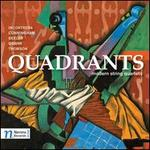 Quadrants: Modern String Quartets