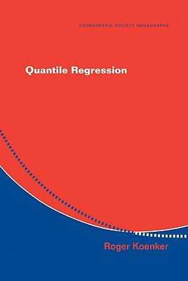 Quantile Regression - Koenker, Roger, and Chesher, Andrew, Professor (Editor), and Jackson, Matthew (Editor)