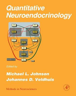 Quantitative Neuroendocrinology - Conn, P Michael