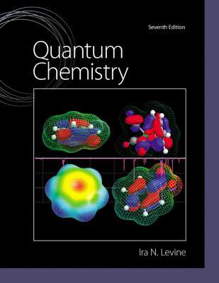 Quantum Chemistry - Levine, Ira