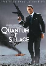 Quantum of Solace [Special Edition] [2 Discs] - Marc Forster