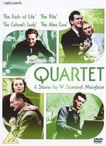 Quartet - Arthur Crabtree; Harold French; Ken Annakin; Ralph Smart