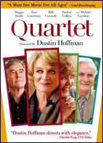Quartet - Dustin Hoffman
