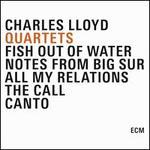 Quartets - Charles Lloyd