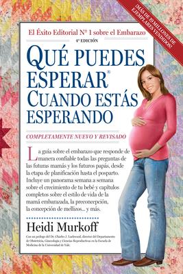 Que Puedes Esperar Cuando Estas Esperando - Murkoff, Heidi, and Mazel, Sharon