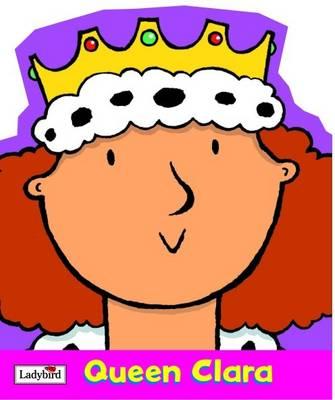 Queen Clara - Ross, Mandy