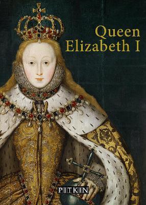 Queen Elizabeth I - Woodward, G W O