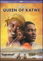 Queen of Katwe - Mira Nair