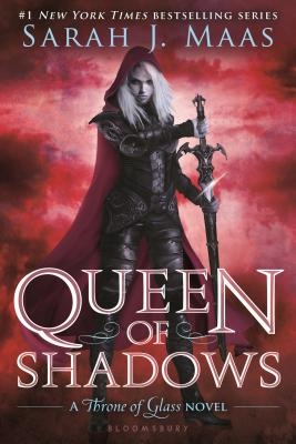 Queen of Shadows - Maas, Sarah J