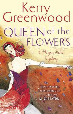 Queen of the Flowers - Greenwood, Kerry