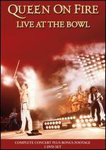 Queen: On Fire at the Bowl