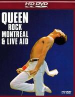 Queen: Queen Rock Montreal and Live Aid