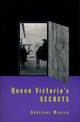 Queen Victoria's Secrets - Munich, Adrienne Auslander