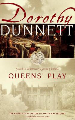 Queen's Play - Dunnett, Dorothy
