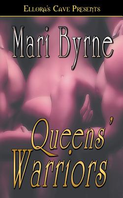 Queens' Warriors - Bryne, Mari