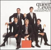 Queer Eye for the Straight Guy - Original TV Soundtrack
