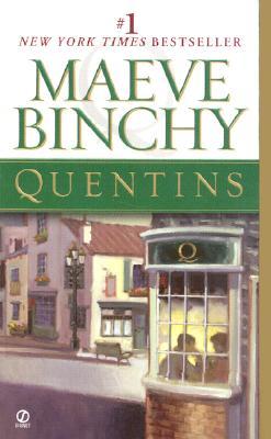 Quentins - Binchy, Maeve