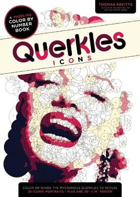 Querkles: Icons - Pavitte, Thomas