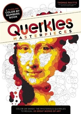 Querkles: Masterpieces - Pavitte, Thomas