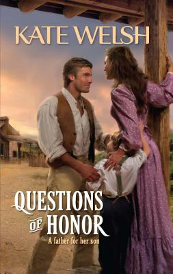 Questions of Honor - Welsh, Kate