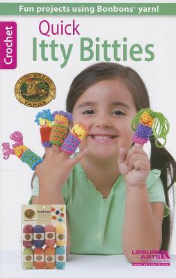 Quick Itty Bitties - Leisure Arts (Creator)