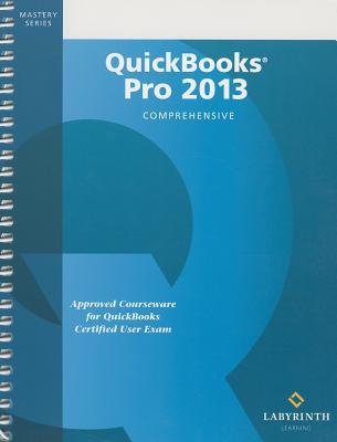 QuickBooks Pro 2013: Comprehensive - Conlon, Trisha