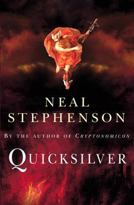 Quicksilver - Stephenson, Neal