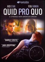 Quid Pro Quo - Carlos Brooks
