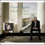 Quiet Please: The New Best of Nick Lowe [CD/DVD]